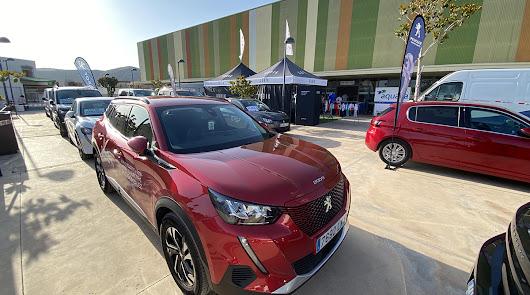 Peugeot Francisco González vuelve a ser el concesionario oficial de La Indomable
