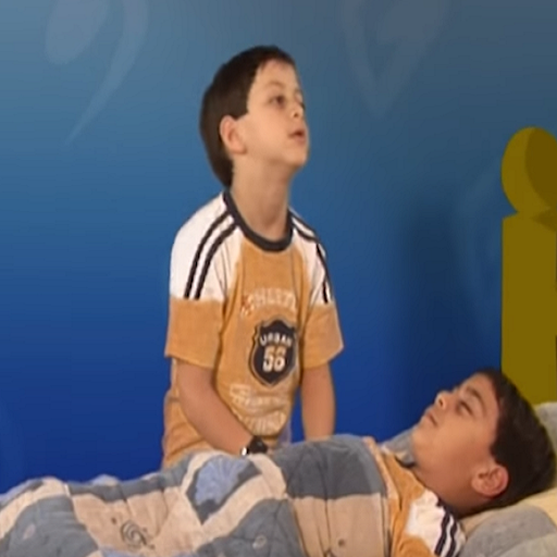يا سلام - عصومي ووليد طيور الجنة 2017