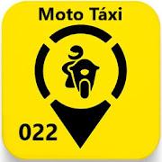 022 Moto Táxi - Mototaxista