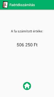 Faérték – képernyőfelvétel indexképe