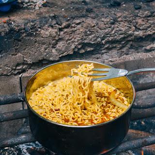 Curry Ramen Recipes.