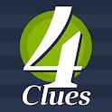 4 Clues - Brain Teaser!