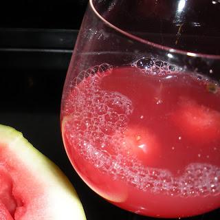 Jollie Rancher Watermelon Cooler