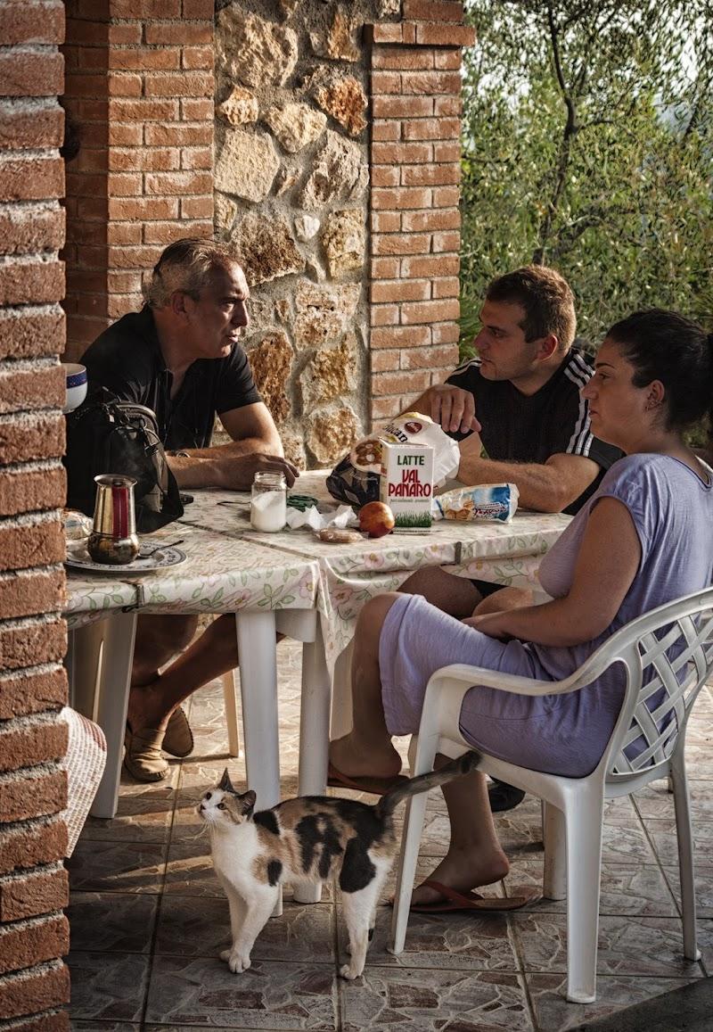 Quattro chiacchiere a colazione di Livius
