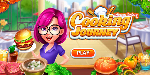 Code Triche Cooking Journey APK MOD screenshots 1