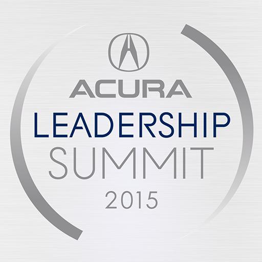 2015 Acura Leadership Summit 商業 LOGO-玩APPs