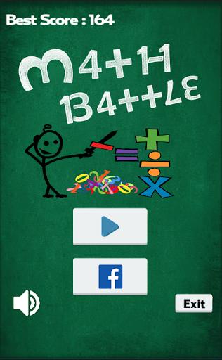 Math Battle