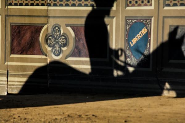 Cavallo e fantino di Giorgione80