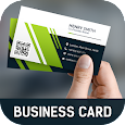 Ultimate Business Card Maker: Visiting Card Maker apk
