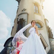 Wedding photographer Vyacheslav Logvinyuk (Slavon). Photo of 22.08.2017