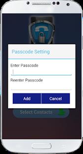 App Incoming Call Lock - Free APK for Windows Phone