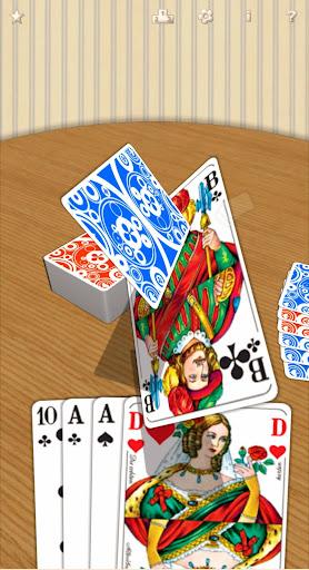 Crazy Eights free card game  screenshots 8