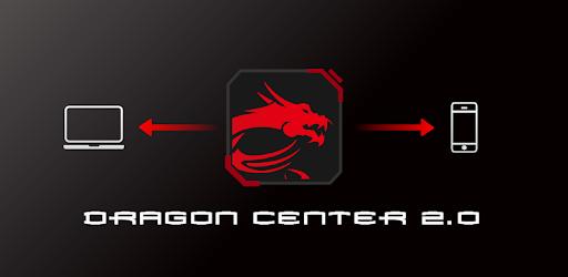 msi dragon center download linux