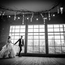 Wedding photographer Dima Kondur (eagle). Photo of 06.03.2017