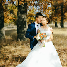 Wedding photographer Mariya Sorokina (Mari). Photo of 17.10.2017
