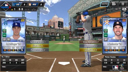 MLB 9 Innings 20 5.0.3 screenshots 6