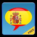 スペイン語を学びます icon