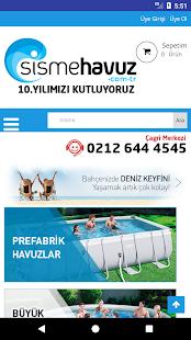 Sismehavuz.com.tr - náhled