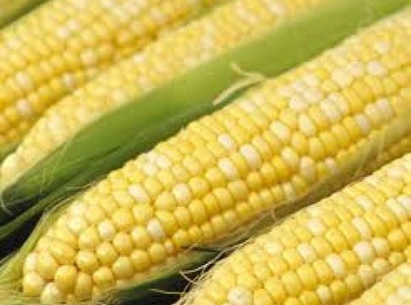 Fiesta Corn Recipe