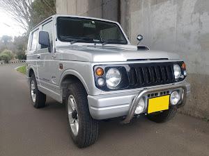 ジムニー JA22W H.10 ランドベンチャーのカスタム事例画像 SHIKATSUさんの2020年03月05日19:48の投稿