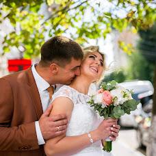 Wedding photographer Maksim Laptev (maximlaptev). Photo of 13.12.2017