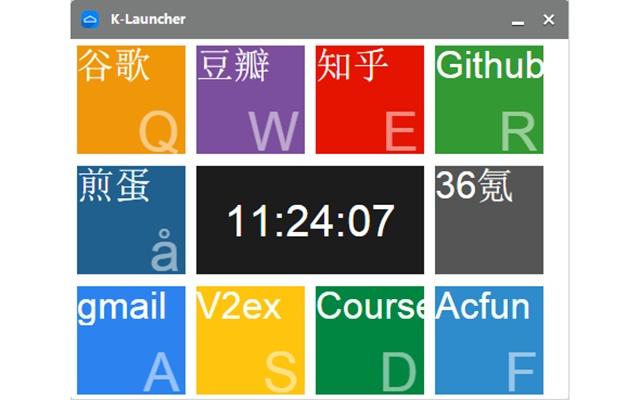 K-Launcher