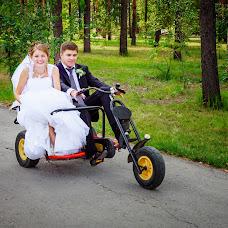 Wedding photographer Aleksey Lukancov (Kaban1972). Photo of 12.08.2014