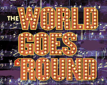 The World Goes 'Round