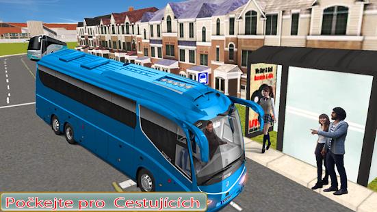 Trip Bus Ticket : Station Road Simulator - náhled