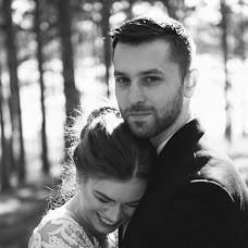 Wedding photographer Andrey Gorbunov (andrewwebclub). Photo of 28.05.2018
