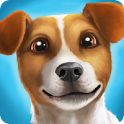 DogHotel – Play with dogs and manage the kennels 1.9.4 Mod Apk