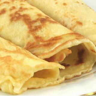 Pancakes Powdered Milk Recipes
