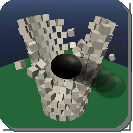 Physics Simulation Building Destruction file APK for Gaming PC/PS3/PS4 Smart TV