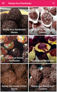 Download Resep Kue Coklat Rambutan Apk Latest Version 10