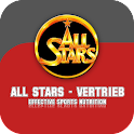 All Stars Nutrition icon