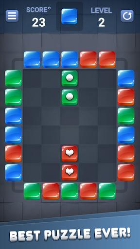 Block Out (Brickshooter) 2.14 screenshots 7