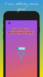 Download Sand Balls : BounceMasters For PC Windows and Mac apk screenshot 3
