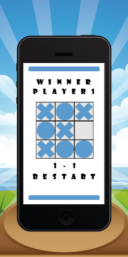 Tic Tac Toe 2 Player screenshot 3