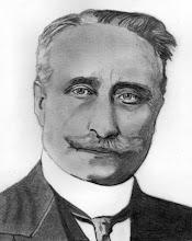 Photo: Président11 Paul Deschanel (1920 - 1920)