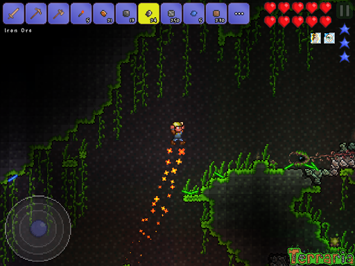 Terraria screenshot 15