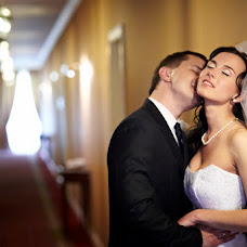 Wedding photographer Sergey Shemetov (Sowa72). Photo of 02.02.2013