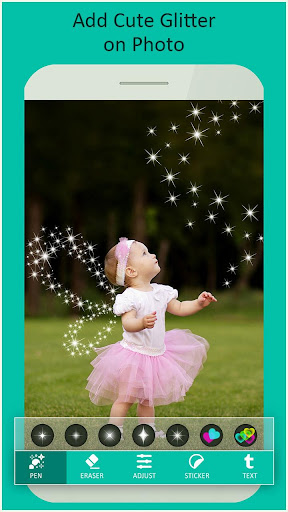 Artful - Photo Glitter Effects 1.2 screenshots 8