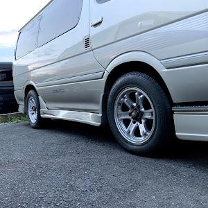 ハイエースワゴン KZH106G スーパーカスタムリミテッド H16年式のカスタム事例画像 ymatyさんの2019年08月26日15:07の投稿
