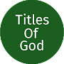 Titles of God APK icon