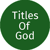 Titles of God