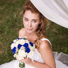 Wedding photographer Lesya Pominova (LesiaRayka). Photo of 07.08.2016
