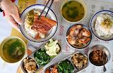 隆江老甕豬腳飯