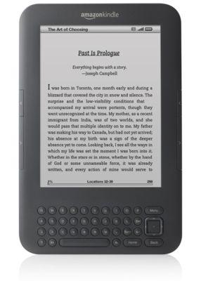 Kindle cu reclame