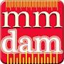 Milimeter and Dekameter (mm & dam) Convertor