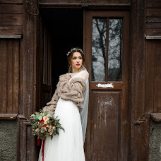 Wedding photographer Andrey Zankovec (zankovets). Photo of 14.04.2018